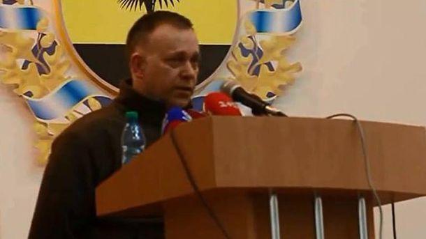 Ігор Мельников