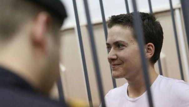 Адвокат Савченко впевнений, щовона не відбуватиме покарання вРФ