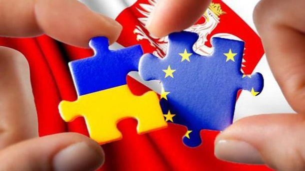 Украина, ЕС и Польша