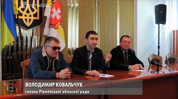 """Княжество Ляшко в Ровенской области: как """"радикалы"""" захватили власть в регионе"""