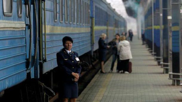 Билеты на поезда могут подорожать