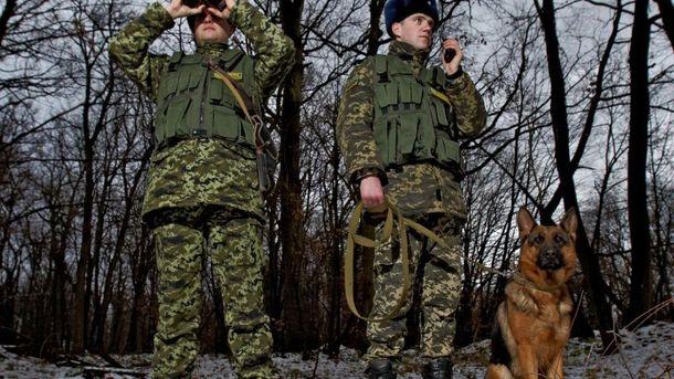 УХарківській області затримано двох підозрюваних увикраденні зброї у військового
