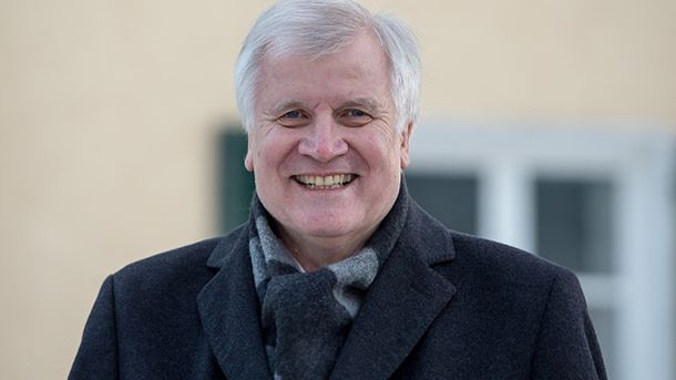 Хорст Зеехофер