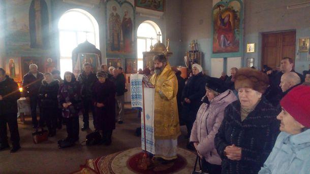 Архиепископ Крымский УПЦ КП Климент