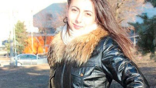 Ірина Гуртяк