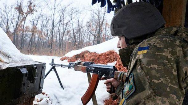 Террористы устроили «ад» близ Горловки иДонецка