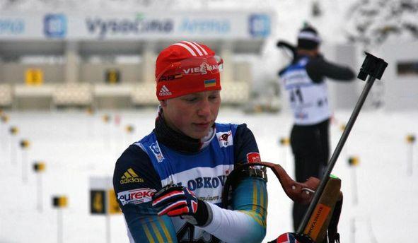 Антон Мигда