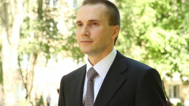 Олександр  Янукович