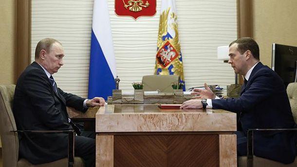 Путину срочно нужны деньги, — Нandelsblatt