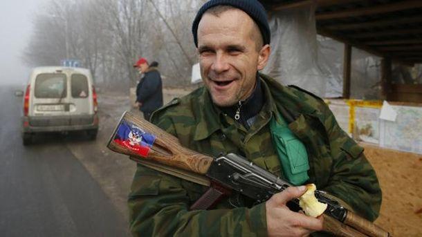 Всамом начале года наВостоке Украины погибли 42 военныхВС РФ— агентура
