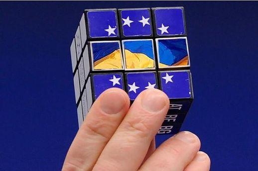 Українці вірять у НАТО та ЄС