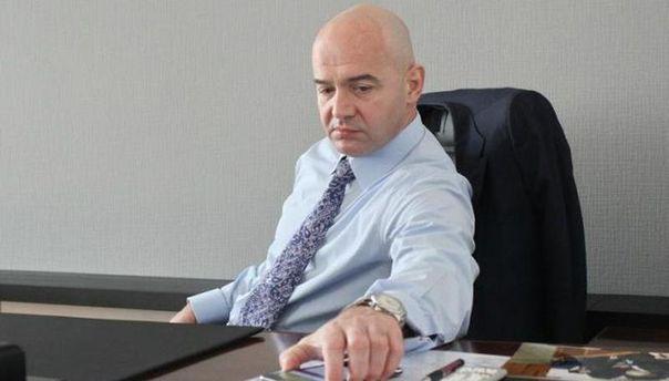 Игорь Кононенко...