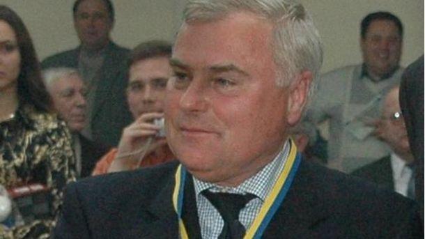 Борис Малецкий