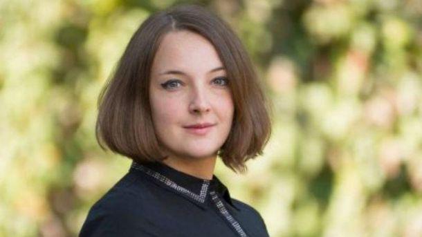 Катерина Константинова