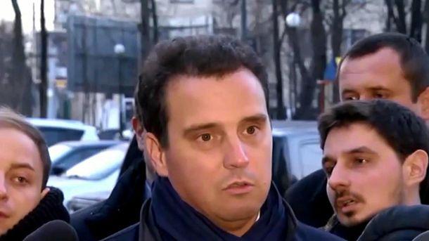 Айварас Абромавичюс