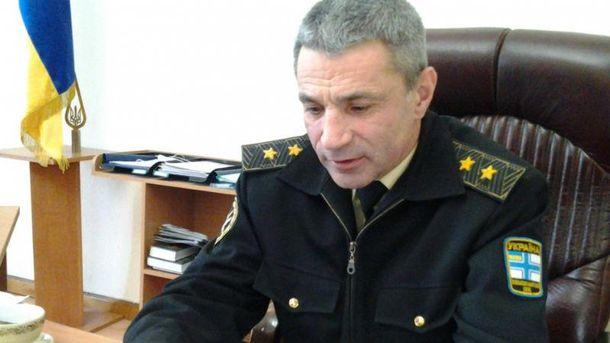 Ігор Воронченко