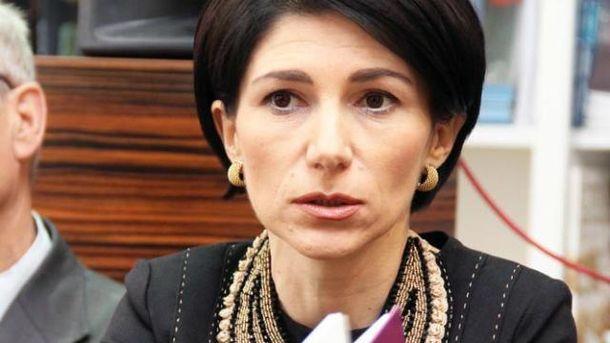 Екатерина Кириленко