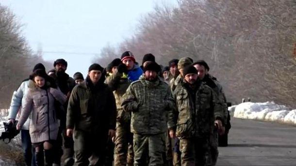 Військові 53-ї бригади ЗСУ