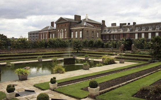 Кенсінгтонський палац