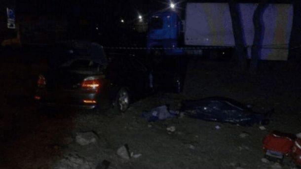 Последствия погони в Киеве