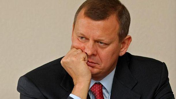 Сергей Клюев