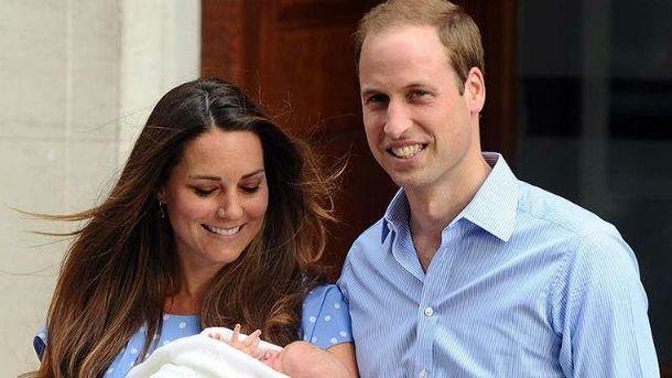 Кейт Миддлтон беременна двойней