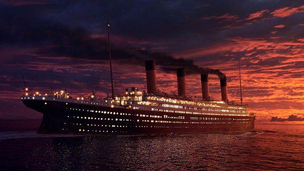 Австралийская кампания пустит вплавание точную копию «Титаника»