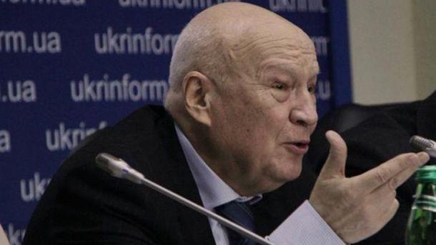 Чтобы дать отпор России, необходимы три вещи, — первый секретарь СНБО