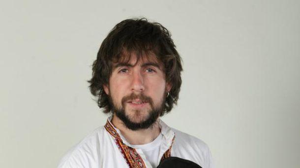 Богдан Сольчаник