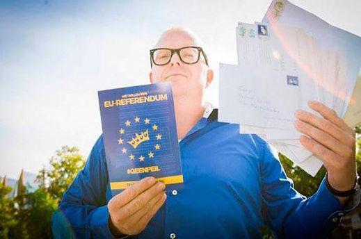 Референдум в Нідерландах