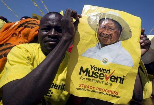 Прихильник Мусевені