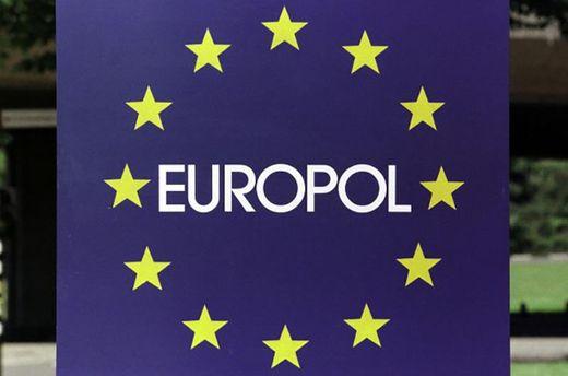 Європол
