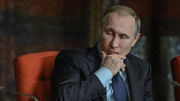 План развала Украины: три цели Путина к осени