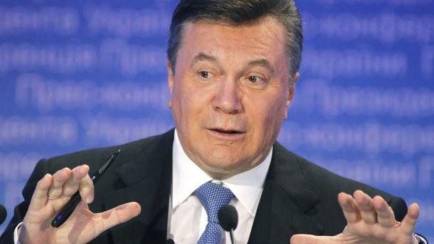 Порошенко: РФ никогда невыдаст сбежавшего Януковича