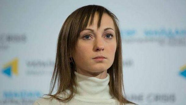 Ірина Суслова