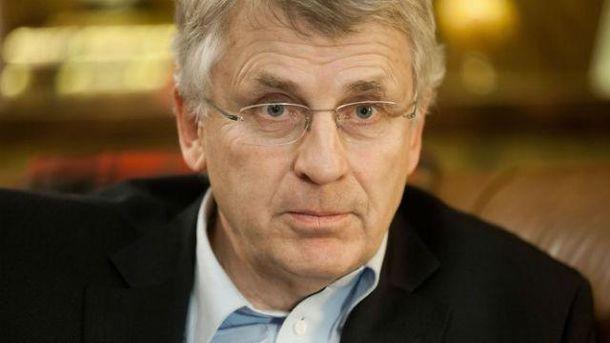 Карл-Ґеорґ Вельман