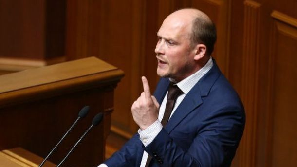 Сергей Каплин