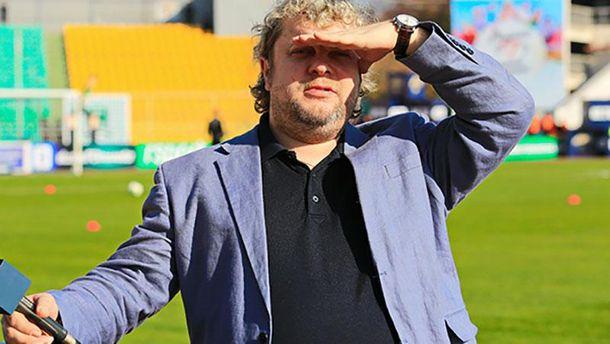 Олексій Андронов