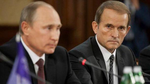 То, чего Путин не смог добиться войной, он добьется миром, — Портников