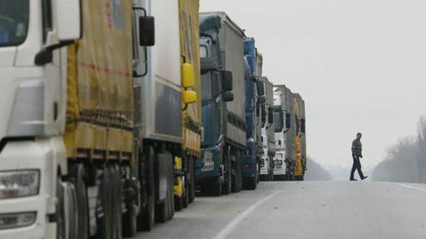 Вантажівки