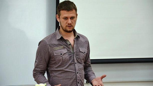 Россия не собирается отдавать Украине контроль над границей, — журналист