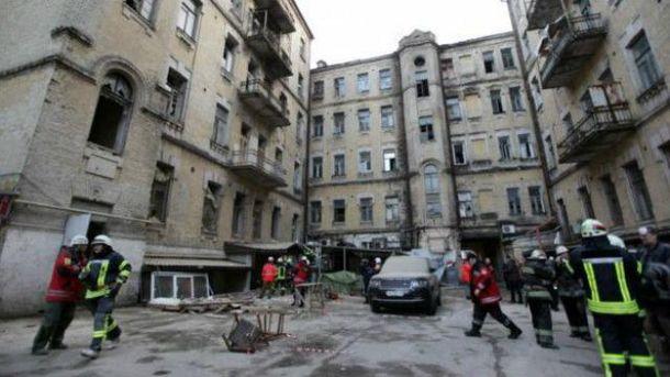 Будинок на вул. Б. Хмельницького, 12