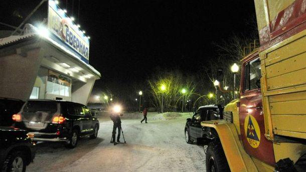 В России — мощный взрыв на шахте: погибли шахтеры и спасатели