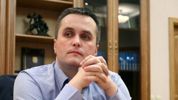 Холодницкий рассказал, когда заработает Госбюро расследований
