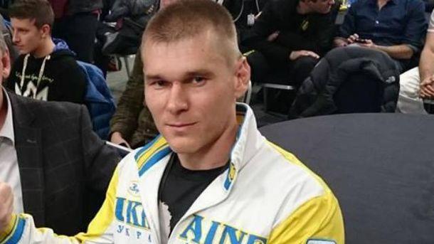 Олександр Цвєтков