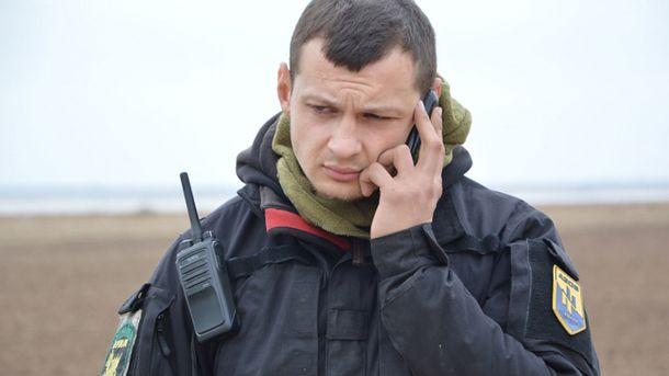 СБУ задержала руководителя гражданского корпуса «Азов-Крым» Станислава Краснова