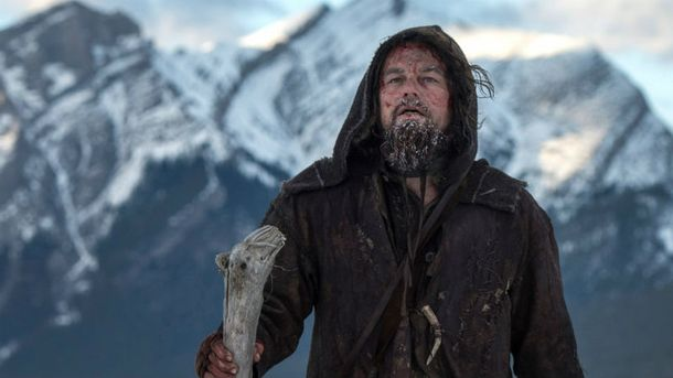 """Ді Капріо нарешті отримав бажану статуетку """"Оскар"""""""