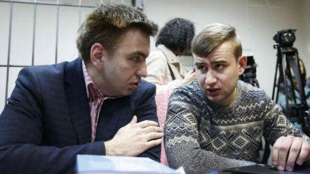 Суд над Храпачевским