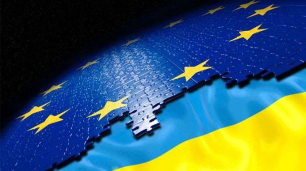 Україна — Євросоюз