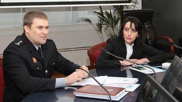 Троян и Деканоидзе.